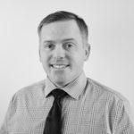 Corporate headshot of Brad Davis
