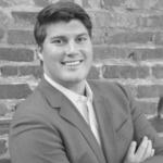 Corporate headshot of Joel LaManna