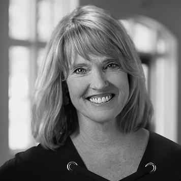 Corporate headshot of Maureen Swindall